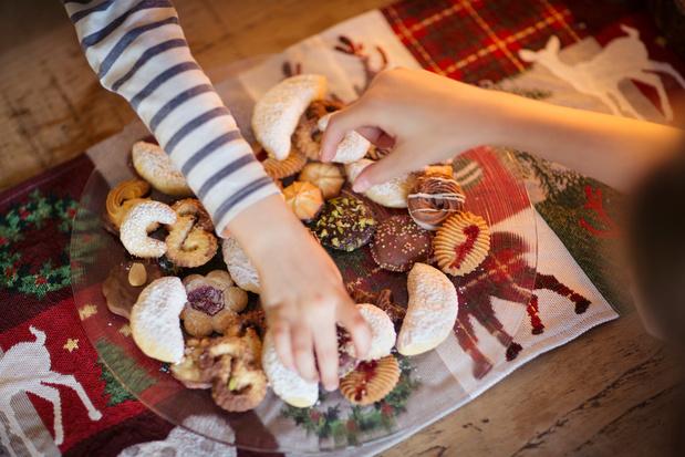 7 douceurs festives à (s')offrir