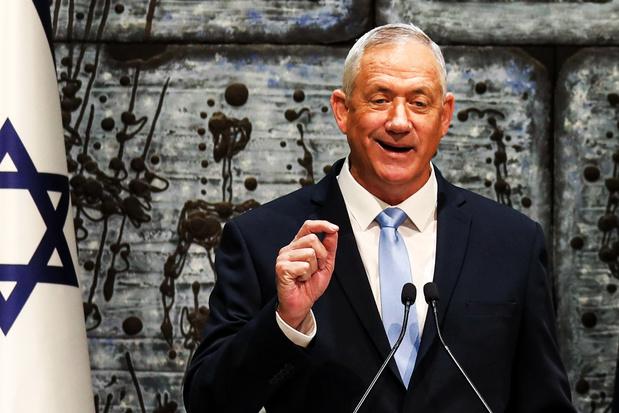 Israël: oppositieleider Benny Gantz krijgt de kans om een regering te vormen