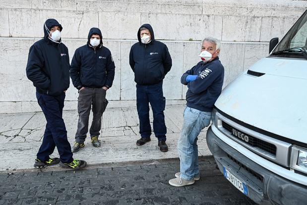 Entre cas réels et cas détectés, l'épidémie de Covid-19 avance masquée