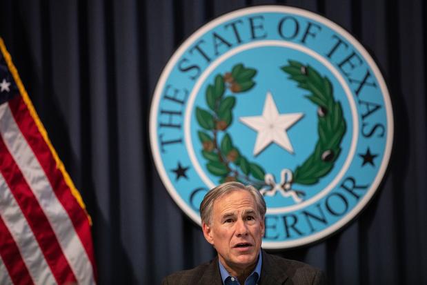 Texas verstrengt kieswet, tegen felle Democratische oppositie in