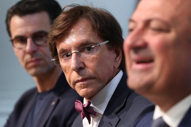 """""""L'écart économique entre la Flandre et la Wallonie se creuse encore"""""""