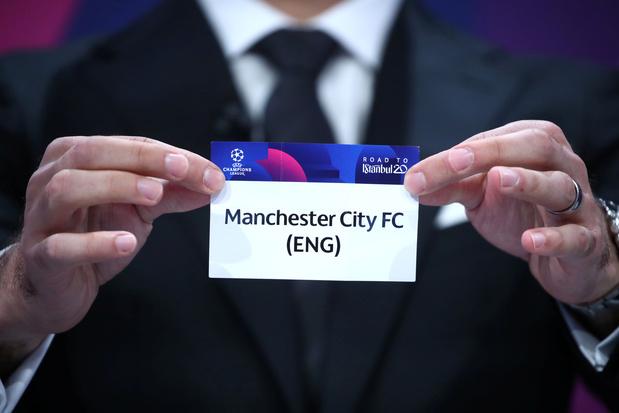 Ligue des Champions: Le calendrier des 8e de finale