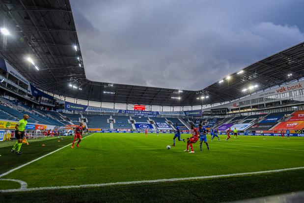 'Voetbal zonder supporters is cinema. Het is niet echt'