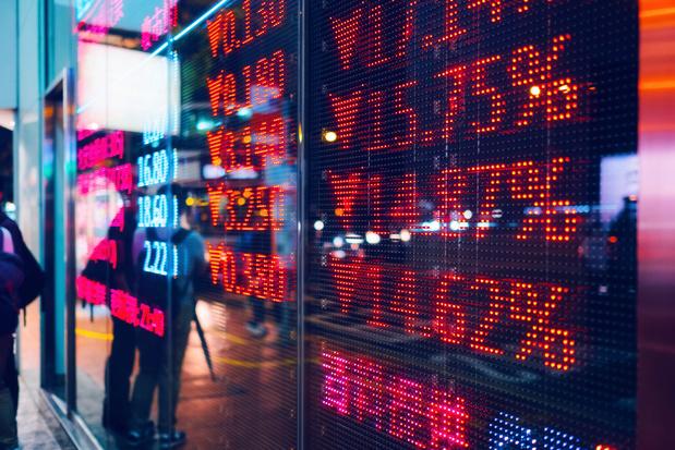 """Il est """"clair"""" que l'économie mondiale est désormais entrée en récession, pour le FMI"""
