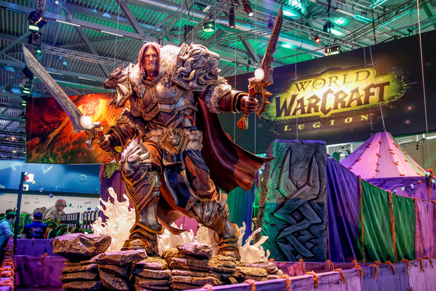 Comment World of Warcraft a permis d'analyser des comportements humains durant une épidémie