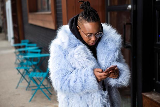 'Twitter is een beerput, maar niet op mijn feed'