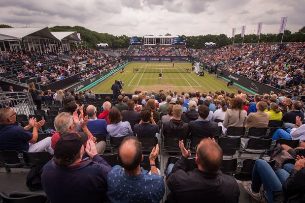 Rosmalen schrapt tennistoernooi na verplaatsing Roland Garros