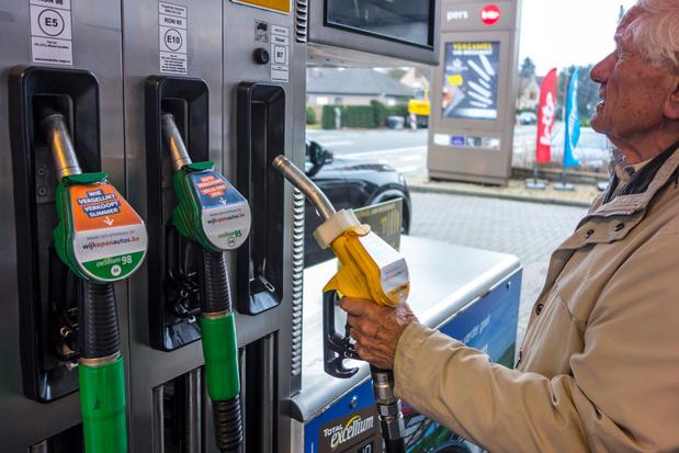 Depuis presque trois ans, le diesel n'avait plus été aussi cher