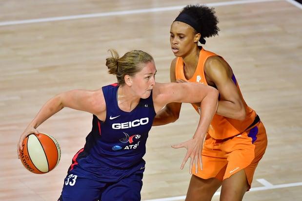 WNBA wordt 25 jaar: vrouwencompetitie is populairder dan ooit