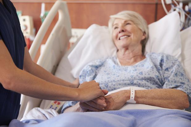 Grondige geriatrische evaluatie belangrijk bij oudere kankerpatiënten