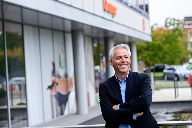 Orange België ziet inkomsten per klant dalen
