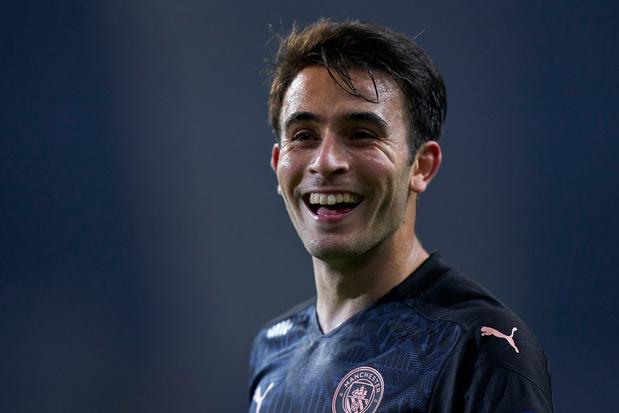 Barcelona haalt met Spaanse verdediger Eric Garcia tweede aankoop binnen