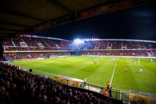 KV Mechelen kent nog eens twee positieve coronagevallen