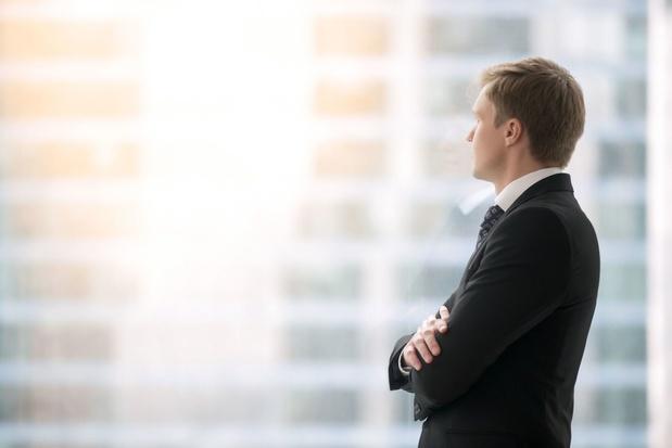 Les CEO belges débutent tôt et sont très bien formés