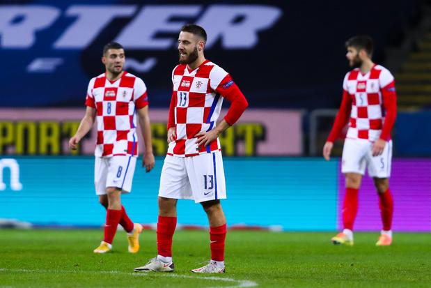 Wie is Nikola Vlasic, broer van Blanka en toptalent van Kroatië?