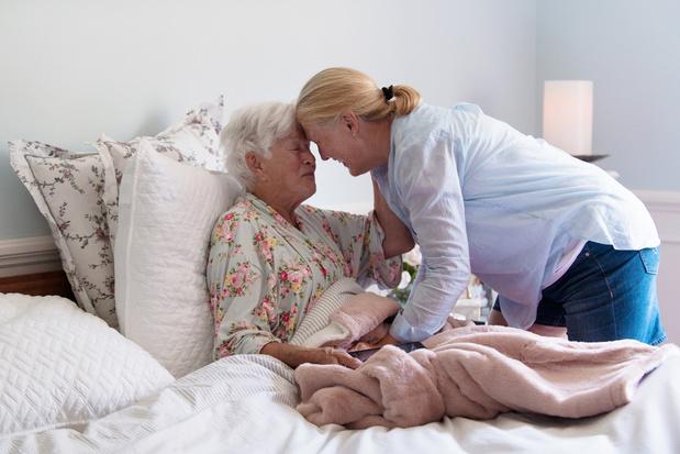 Soins palliatifs en temps de pandémie: comment maintenir le cap ?