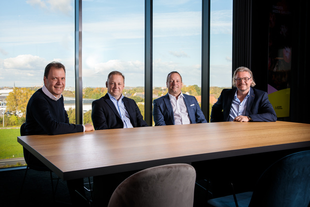 ConXioN breidt management uit