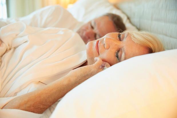 Bien dormir pour préserver sa santé intestinale !