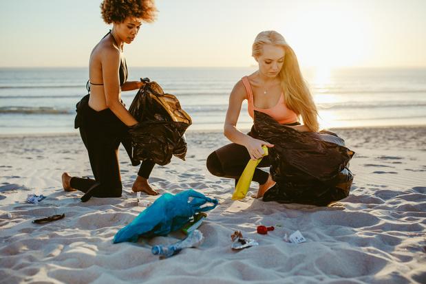 World Cleanup Day: hier kan je zaterdag mee het strand gaan opruimen