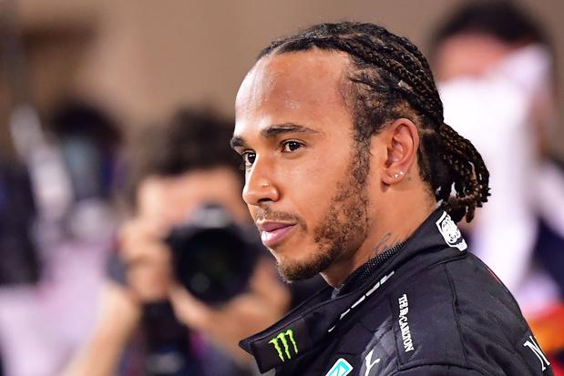 Hamilton staat dicht bij contractverlenging bij Mercedes