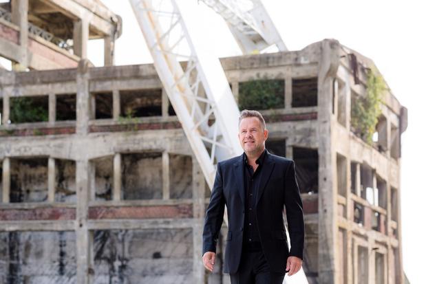 Chef Roger van Damme: 'Ik kan bijna het hele jaar door op vakantie'