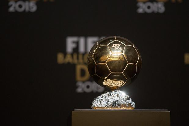 France Football reikt dit jaar geen Gouden Bal uit