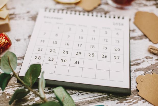 Veille de Noël hors congé, lundi de Pâques après les vacances: les surprises du calendrier scolaire