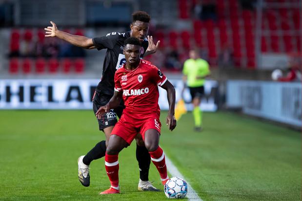 Europese loting: Antwerp en Gent ontwijken lastige tegenstanders, Anderlecht mogelijk tegen Vitesse