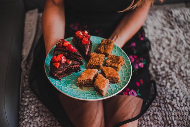 Dessert porn: Les 10 desserts les plus populaires sur Instagram