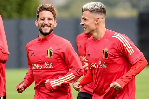 L'Union belge prolonge sa collaboration avec Adidas