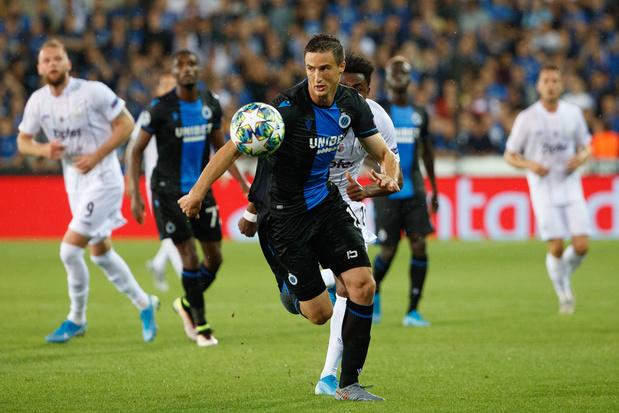 Mitrovic et Balanta out pour affronter Malines et le Real Madrid
