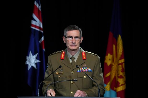 Australische troepen hebben 39 Afghanen onrechtmatig gedood