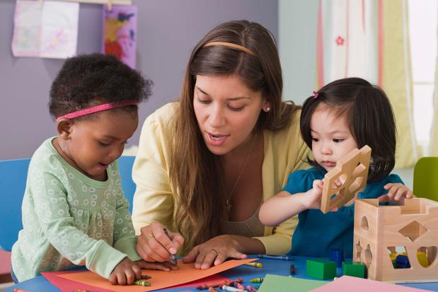 'Gratis kwalitatieve kinderopvang kan écht het verschil maken'