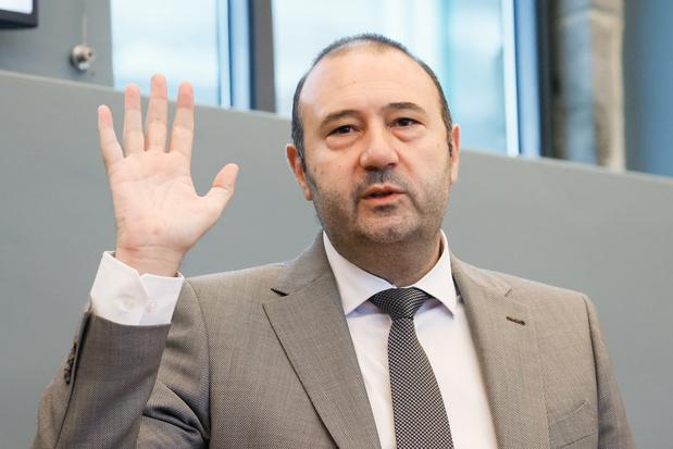 Wallonie: le nouveau ministre Collignon au-dessus des lois ?