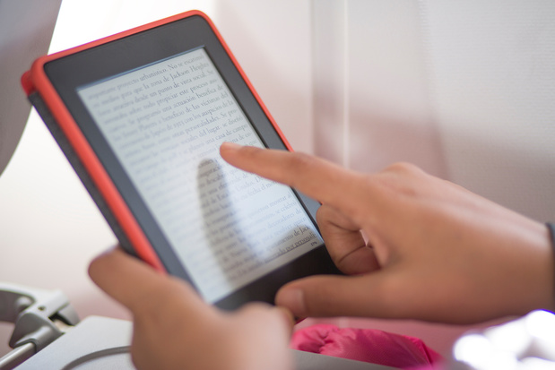 L'insoutenable égoïsme de l'e-book