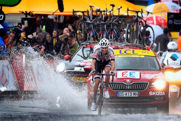 Alles over Tourrit 15: naar het dak van deze Ronde van Frankrijk