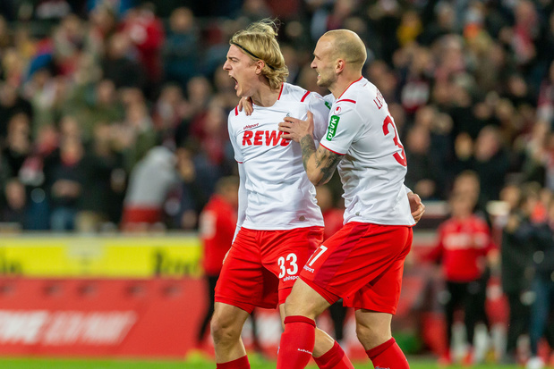 Toptransfer voor Bornauw: verdediger trekt voor 17 miljoen euro naar Wolfsburg