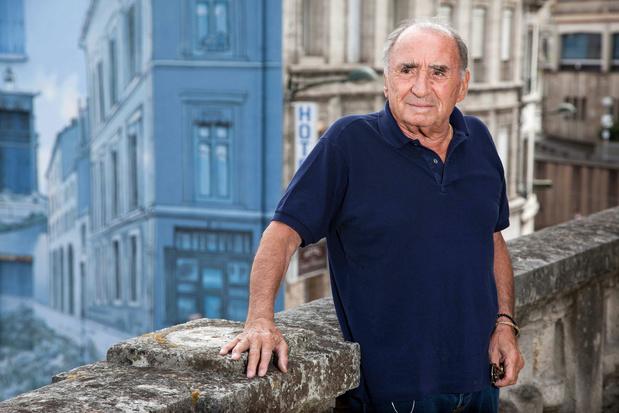 Claude Brasseur est décédé: retour sur le parcours d'un acteur vrai