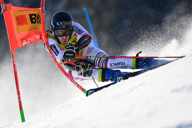 Coupe du monde de ski alpin: L'étape de Wengen annulée à cause du coronavirus, Kitzbühel reprend deux courses