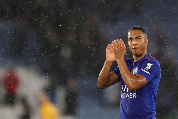 Leicester-Crystal Palace pourrait être reporté au cause d'un pic de cas de Covid-19