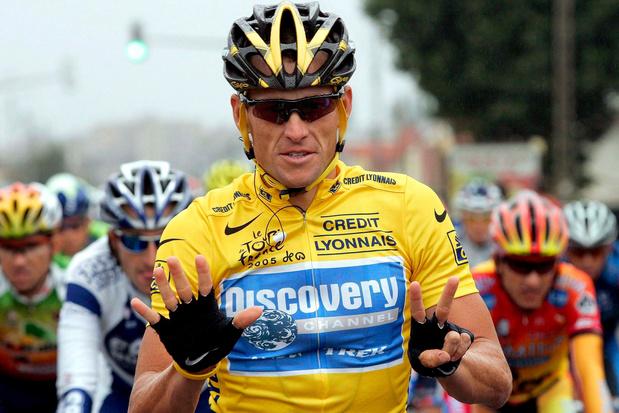 ESPN lanceert trailer docu over Lance Armstrong: 'Ik ga jullie mijn waarheid vertellen' (video)