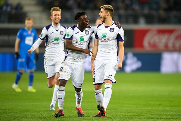 'Anderlecht heeft zeker toekomst'