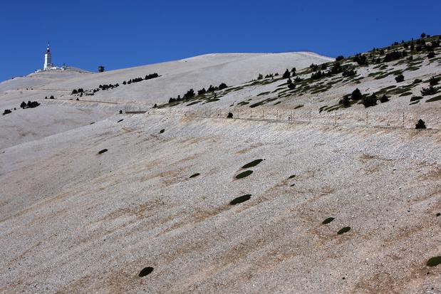 Alles over Tourrit 11: niet één, maar twee keer de Mont Ventoux op