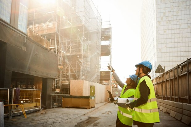 Le secteur de la construction se remet difficilement de la crise sanitaire