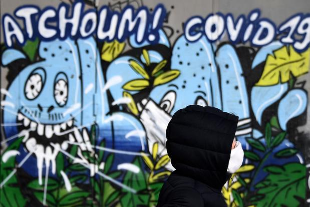 Coronanieuws in vogelvlucht voor 1 april