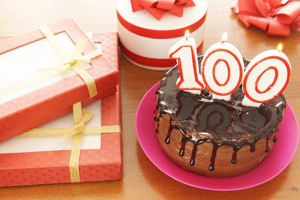 Aimeriez-vous devenir centenaire ?