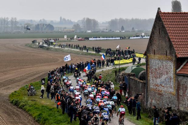 Parijs-Roubaix officieel verplaatst naar 3 oktober