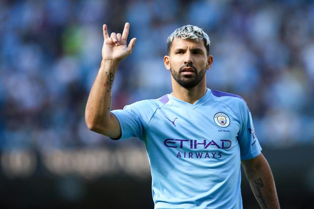 Quel avenir pour Sergio Agüero ?
