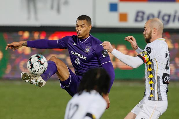 Pro League: duel des Sporting, le Standard pour un 9/9