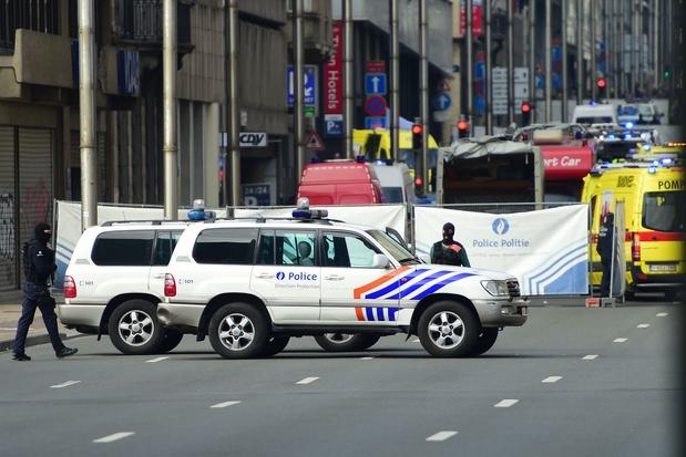 Aanslagen Brussel: raadkamer verwijst tien verdachten door naar assisenhof